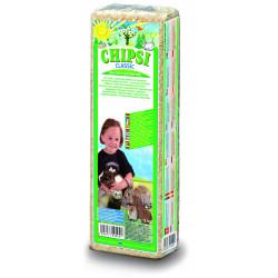 """CHIPSI Classic 15l, 1 kg """"wiórowe"""""""