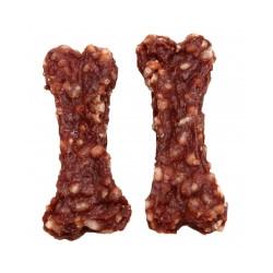ADBI Kość ryżowa z mięsem jagnięcym (6-7cm) [AL60] 500g