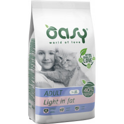 OASY DRY CAT Light 1,5 kg