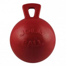 JOLLY PETS Piłka z uchwytem Czerwony 25cm WAGA !!!