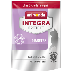 ANIMONDA INTEGRA Protect Diabetes worki suche 300 g