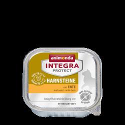 ANIMONDA INTEGRA Protect Harnsteine szalki z kaczką 100 g