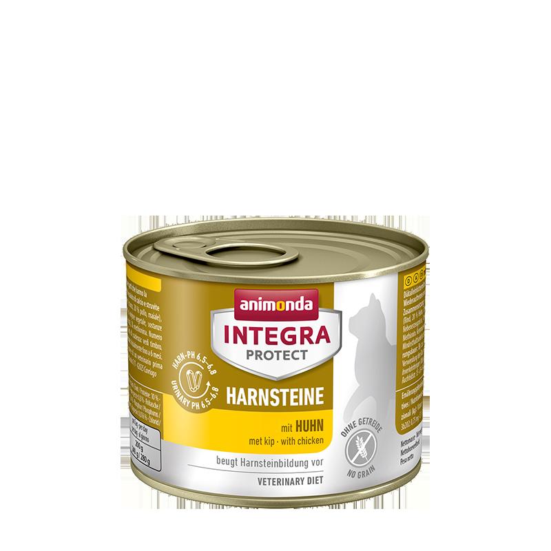 ANIMONDA INTEGRA Protect Harnsteine puszki z kurczakiem 200 g
