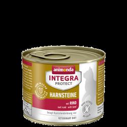 ANIMONDA INTEGRA Protect Harnsteine puszki z wołowiną 200 g