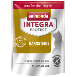 ANIMONDA INTEGRA Protect Harnsteine worki suche 300 g