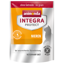 ANIMONDA INTEGRA Protect Nieren worki suche 300 g