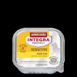 ANIMONDA INTEGRA Protect Sensitive szalki czysty kurczak 100 g