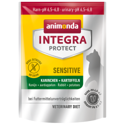 ANIMONDA INTEGRA Protect Sensitive worki suche 300 g