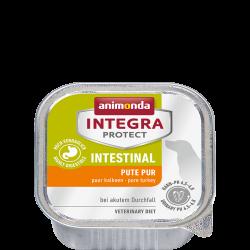 ANIMONDA INTEGRA Protect Intestinal szalki czysty indyk 150 g