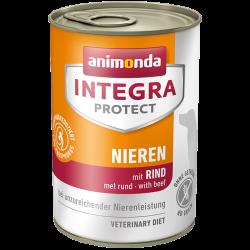 ANIMONDA INTEGRA Protect Nieren puszki z wołowiną 400 g