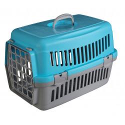 PET STYLE Transporter dla kota/psa mały 49x33x32cm [KOLOR]