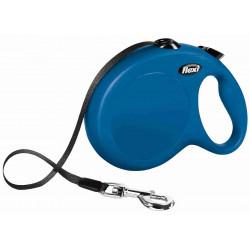 FLEXI SMYCZ New Classic L Tape 8 m, blue [FL-3013]