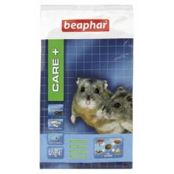 BEAPHAR CARE+ DWARF HAMSTER 250G - karma dla chomików karłowatych
