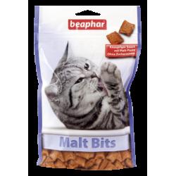 BEAPHAR MALT BITS 150G - przysmak z malt pastą dla kotów