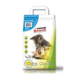 SUPER BENEK Corn Cat Morska Bryza 7l