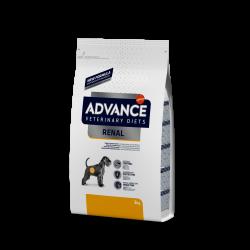 ADVANCE DIET Renal Failure - sucha karma dla psów 3kg [587311]