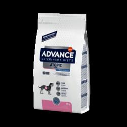 ADVANCE DIET Atopic Mini Trout - sucha karma z pstrągiem dla psów ras małych 1,5kg [922121]