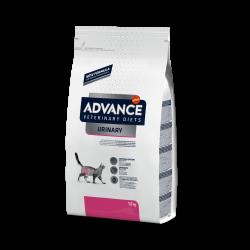 ADVANCE DIET Urinary - sucha karma dla kotów 1,5kg [596211]