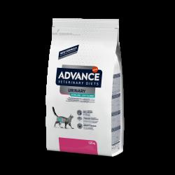 ADVANCE DIET Urinary Sterilized Low Calorie - sucha karma dla kotów sterylizowanych 1,25kg [923984]