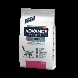 ADVANCE DIET Urinary Sterilized Low Calorie - sucha karma dla kotów sterylizowanych 7,5kg [924021]