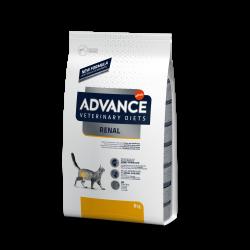 ADVANCE DIET Renal Failure - sucha karma dla kotów 8kg [926197]