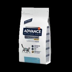 ADVANCE DIET Gastroenteric Sensitive - sucha karma dla kotów z wrażliwością pokarmową 1,5kg [921503]