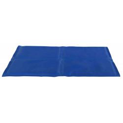 TRIXIE Mata chłodząca, 90 × 50 cm, niebieska [TX-28686]
