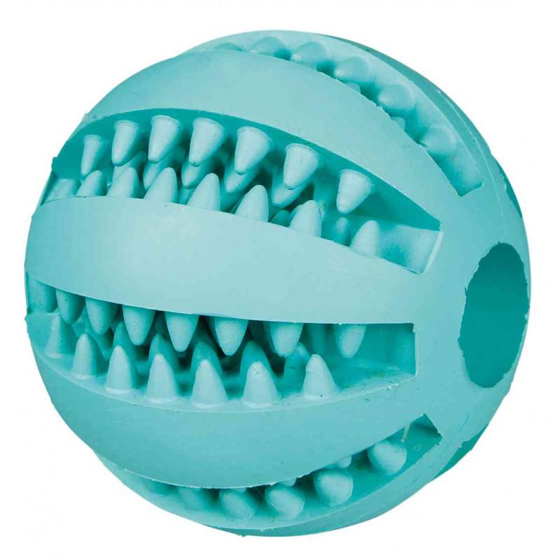 TRIXIE Denta Fun, piłka baseball, o 6 cm [TX-32880]