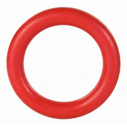 TRIXIE RING GUMOWY TWARDY 15cm [TX-3321]