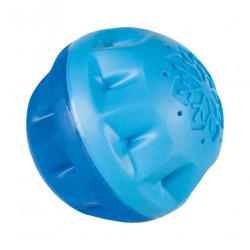 TRIXIE Kość chłodząca z gumy termoplastycznej, ? 8 cm [TX-33693]
