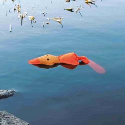 TRIXIE Kaczka pływająca, polyester, 50 cm [TX-36207]