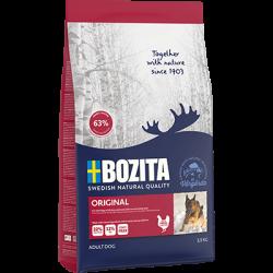 BOZITA Original 3,5 kg