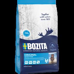 BOZITA Original Wheat Free 1,1 kg