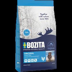 BOZITA Original Wheat Free 3,5 kg