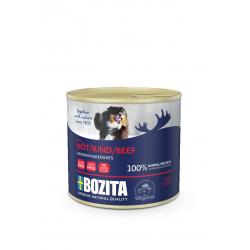 BOZITA Paté Beef 625g
