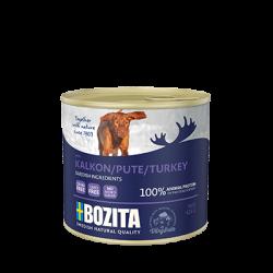 BOZITA Paté Turkey 625g