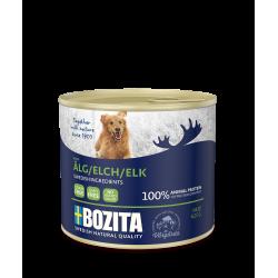 BOZITA Paté Elk 625g