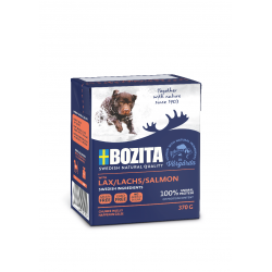 BOZITA BIG Salmon 370g