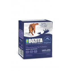 BOZITA BIG Turkey 370g