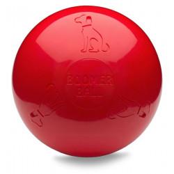 "BOOMER BALL S - 4"" 11cm CZERWONA"