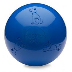 "BOOMER BALL S - 4"" 11cm NIEBIESKA"