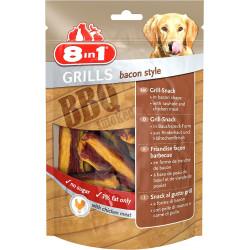 8in1 Przysmak Grills Bacon Style 80g