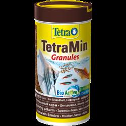 TETRA TetraMin Granules 250 ml [T139749]