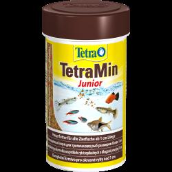 TETRA TetraMin Junior 100 ml [T139770]