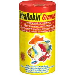 TETRA TetraRubin Granules 250 ml [T139800]