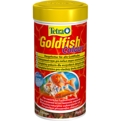TETRA Goldfish Colour 250 ml [T183780]