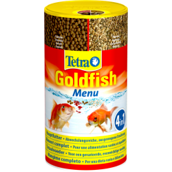 TETRA Goldfish Menu 250 ml [T183803]