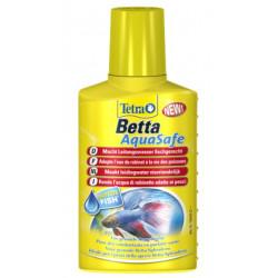 TETRA Betta AquaSafe 100 ml - śr. do uzdatniania wody w płynie [T193031]