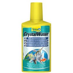 TETRA CrystalWater 250 ml - śr. klarujący wodę w płynie [T198739]