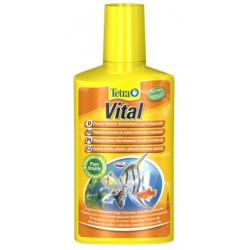 TETRA TetraVital 250 ml - śr. witaminowy dla ryb i roślin w płynie [T198791]